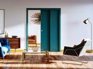 Ermetika | Pocket sliding doors
