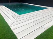 Exagres | Porcelain stoneware flooring and pool liners