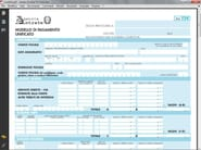 EXPERT IMU & TASI Stampa del modello di versamento F24