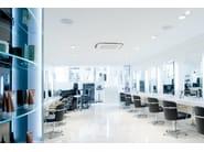 Cassette Multi-split air conditioning unit FCQG-F | Multi-split air conditioning unit by DAIKIN Air Conditioning