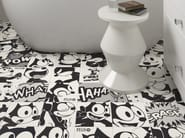 室內裝修 FELIX THE CAT by CERAMICA DEL CONCA