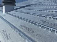 Sistema per tetto ventilato / Pannello termoisolante