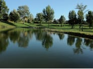 FIRESTONE GEOGARD™ EPDM Laghetto per campi da golf, Italia