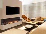 FLEX 122BY BX2 Living Area - Digital Render