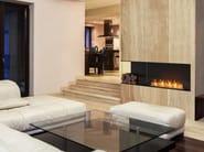 FLEX 68LC BXL Living Area - Digital Render
