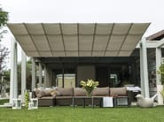 FIM | Garden umbrellas