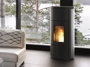 MCZ | Fireplaces and heaters