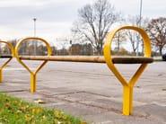 FOLK | Panchina senza schienale