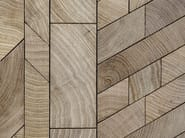 OSCARONO | Wooden floor and wall tiles