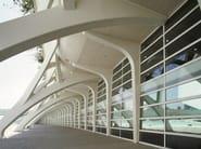 Forster by Tu.bi.fer | Ventanas & Sistemas de fachada