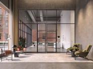 Forster by Tu.bi.fer | Fenster & Fassadensysteme