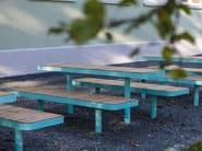 FORUM | Tavolo per spazi pubblici