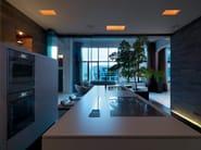 Cappa da piano estraibile con illuminazione integrata FS DW 866 By ...