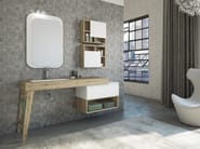 LEGNOBAGNO | Bathroom furniture sets