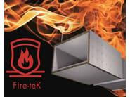 Fire-teK BD 908 ALU