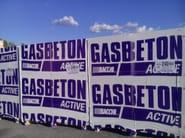 GASBETON® ACTIVE