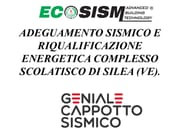 GENIALE CAPPOTTO SISMICO
