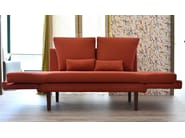 2 seater fabric sofa bed GIMO by ART CASA
