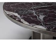 Tavolino basso in marmo GIOTTO by Pasut Design