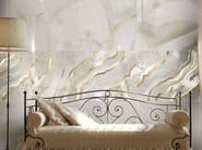 Indoor porcelain stoneware wall tiles GRANDIOSA by CERAMICHE BRENNERO
