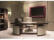 Haussmann Office Desk Haussmann Collection By Hugues