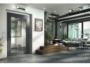 Machine Room-Less lift HOME LIFT by Vimec