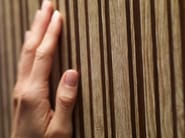 HONEY STRIATED WOOD
