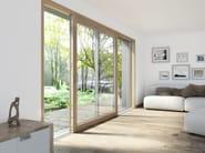 INTERNORM Italia | Window profiles