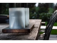 Ricarica wireless 8-LIGHT - HUGO by Archiproducts.com