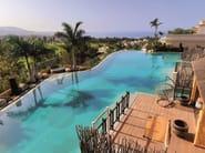 Piscine per hotel e resort
