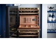 ICBIW-24 | Cantinetta frigo da incasso