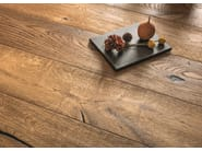 2 layers oak parquet IMPRESSION by Woodco