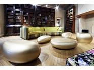 Pouf / coffee table INVECE by ERBA ITALIA