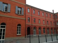 ISO70 TB | Porta-finestra Mogs ISO 70 TT - Ex Manifattura Tabacchi, Modena