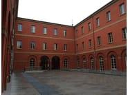 ISO70 TB | Porta-finestra Mogs ISO 70 Tagliotermico - Ex Manifattura Tabacchi, Modena