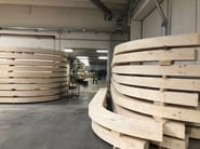 SPECIAL WOOD | Timber and glulam