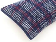 LAN | Cuscino tartan