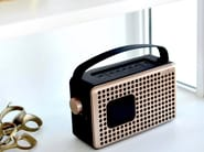 Radio Bluetooth LEMUS DAB+ by LEMUS