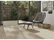 Wand- und Bodenbelag mit Holz-Effekt für Innen/Außen LENK by PERONDA