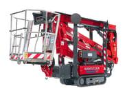 Hinowa | Construction site machines