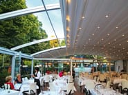 Sprech | Canopies and garden awnings