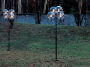 Farola para jardín de policarbonato LYNDON 350 by Oluce