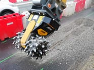 MB Crusher | Accessories for construction site machinery