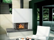 Axis | Metal fireplaces & Stoves