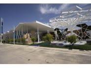 MGO BOARD Expo 2015 - Padiglione Turchia