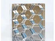 Pannello prefabbricato in materiale composito MIRROR COLLECTION™ by Bencore®