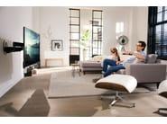 Supporto per monitor/TV da parete MOTIONSOUNDMOUNT by Vogel's - Exhibo