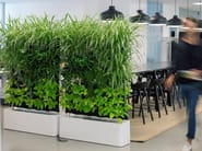 Greenworks | Vertical gardens