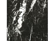 NERO MARQUINA MARBLE   Carta da parati panoramica