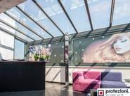 Protezioni | Glass facades